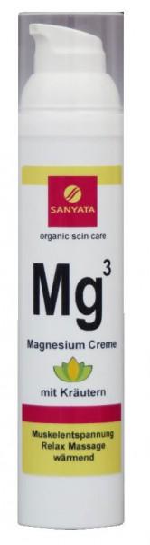 Mg3 - Magnesium Creme