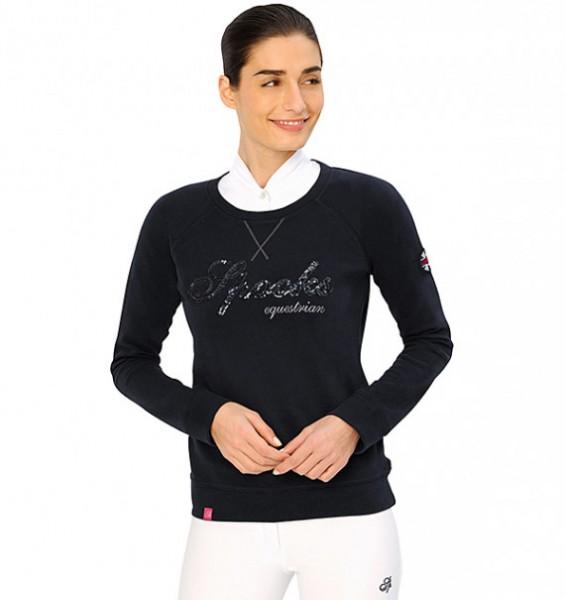 Allegra Pullover