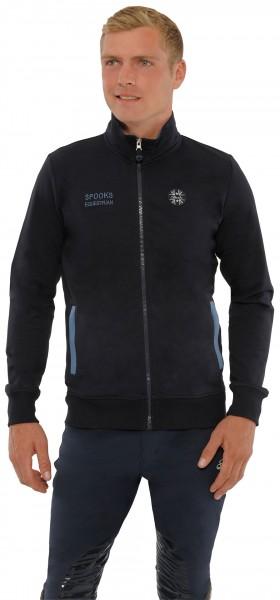 Jim Jacket für Herren, Navy