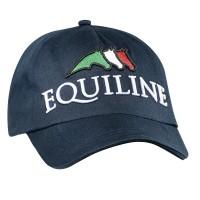 Equiline Cap Team, unisex