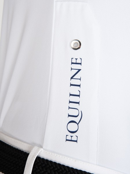 Equiline Herren-Turniershirt Fox