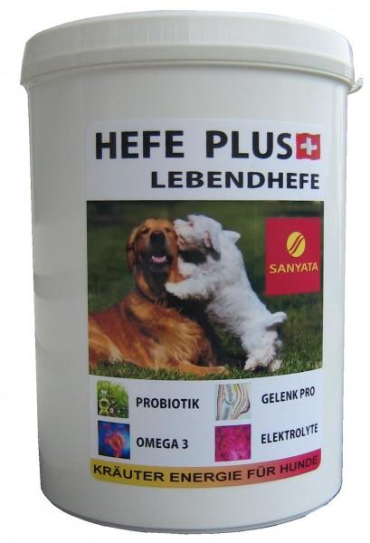 Hefe Plus, 500g