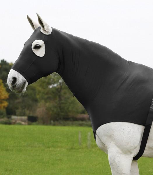 Comfort Combination Hood, schwarz