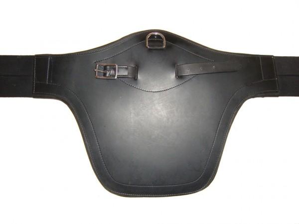 Stollenschutzgurte mit Elast