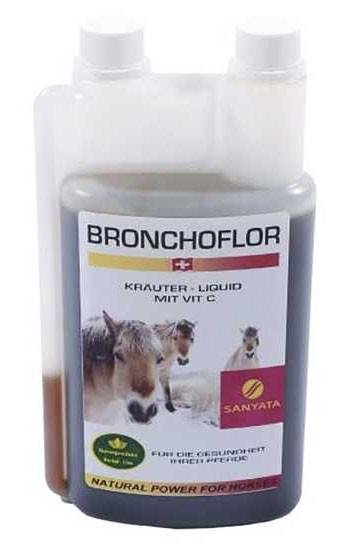 Bronchoflor