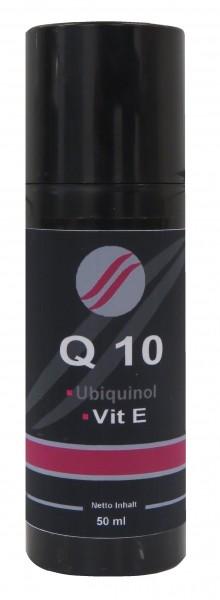 Q10-Ubiquinol + Vit E Liquid