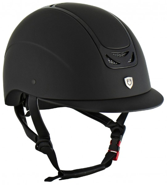 Helm Professional Frame Carbon Finish