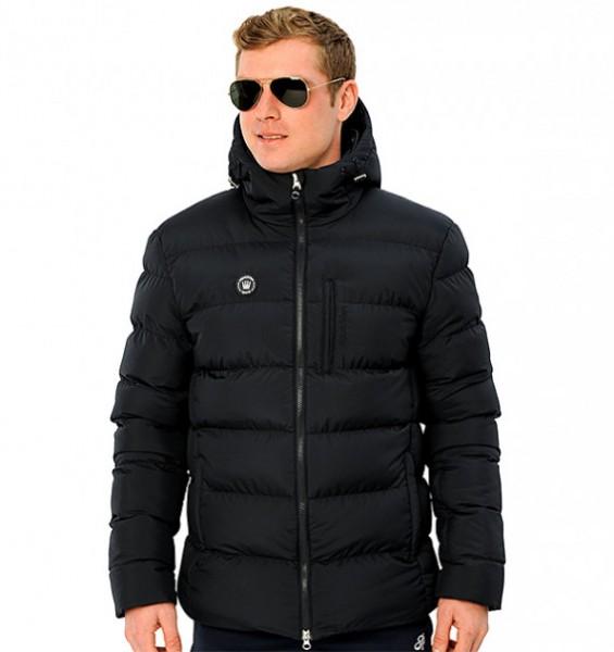 Max Jacket, Navy