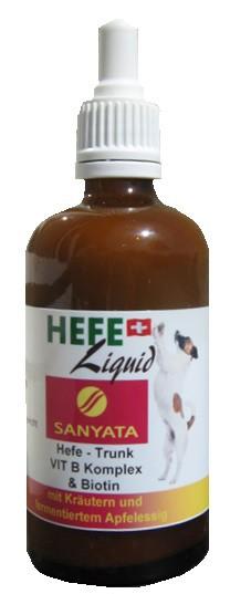 Hefe Liquid