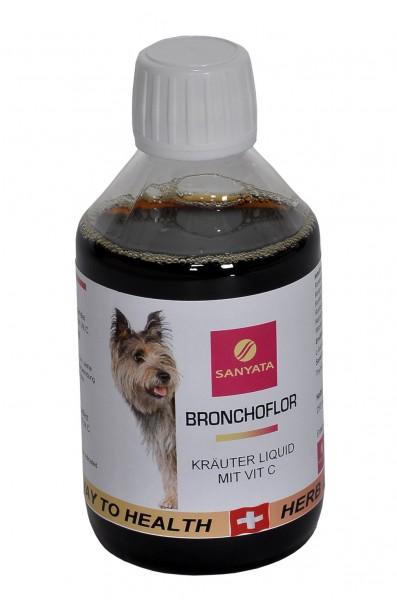Bronchoflor Dog