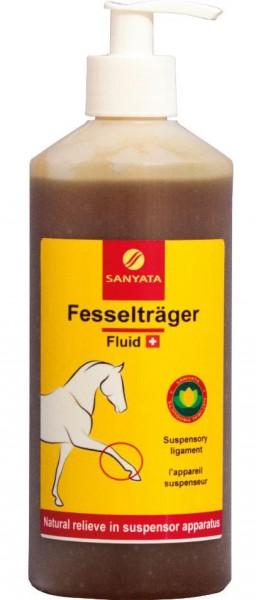 Fesselträger Fluid, 500ml