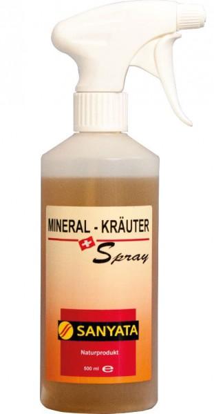 Mineral-Kräuter Spray