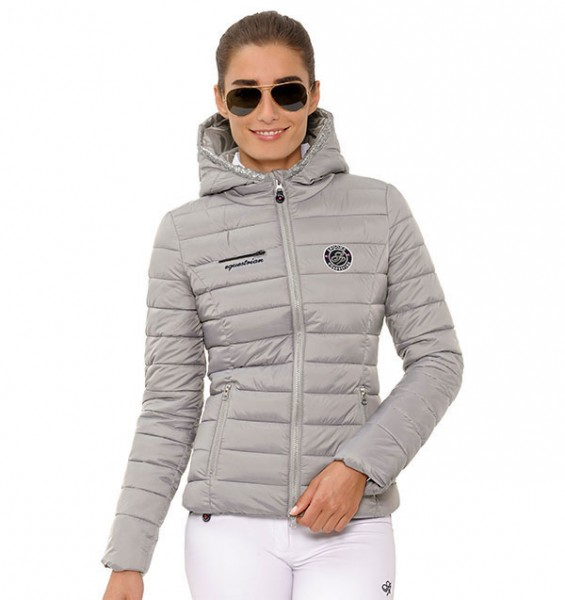 Lilly Jacket, grau