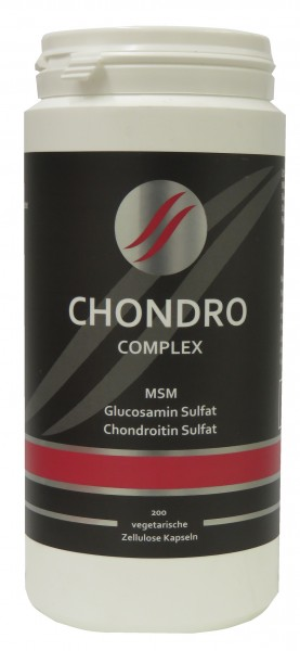 Chondro Complex, 200 Kapseln