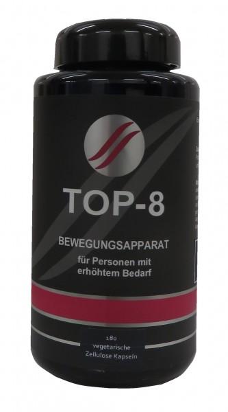 TOP-8 Kapseln