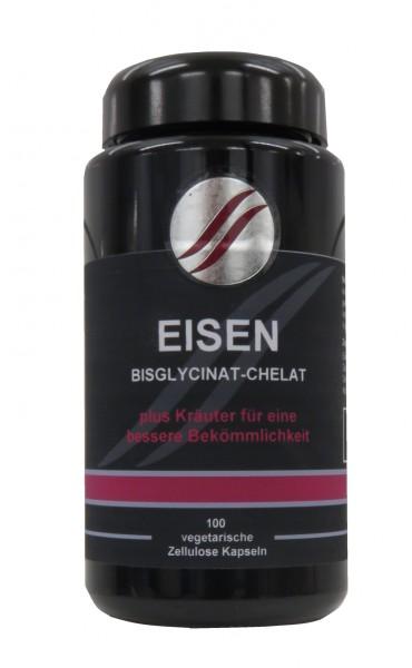 EISEN-BISGLYCINAT-CHELAT Kapseln für 3 Monate
