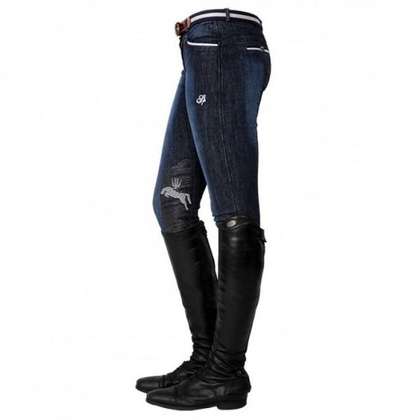 Ricarda Knee Grip Jeans
