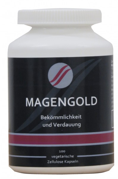 Magengold, 100 Tabletten