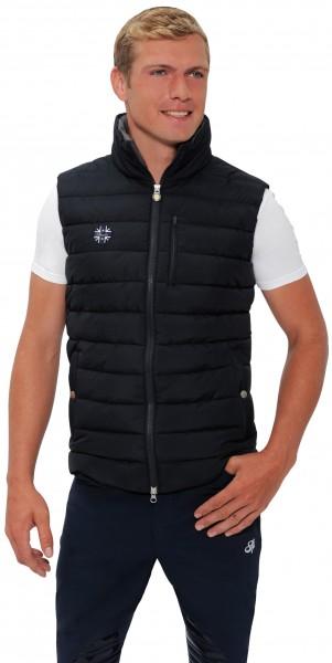 Noah Vest für Herren, navy
