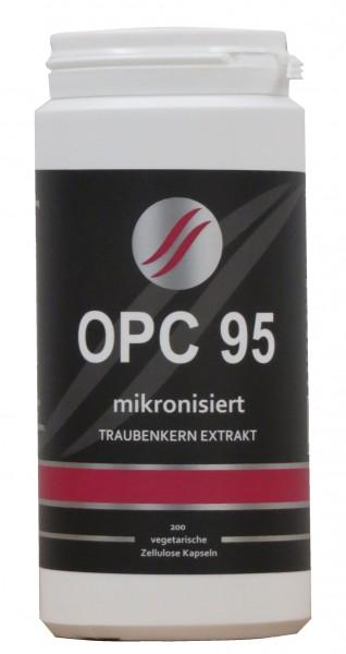 OPC 95%, 200 Kapseln