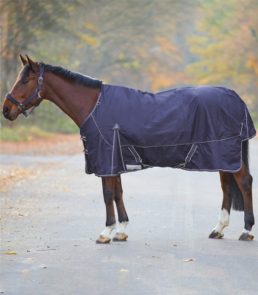 Outdoordecke Comfort Line, High Neck (Fleece, 100g, 200g oder 300g)