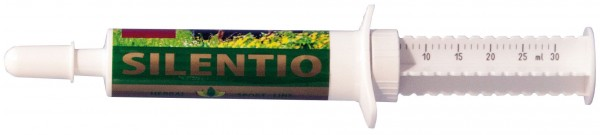 Silentio (4 Stück)