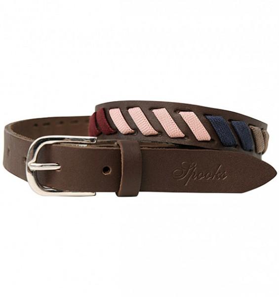 Belt Color, brown