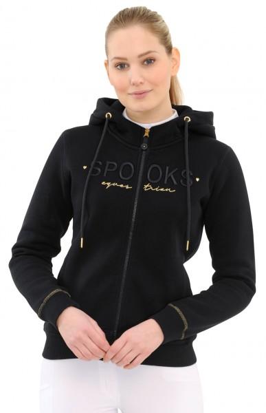 Annber Sweat Jacket