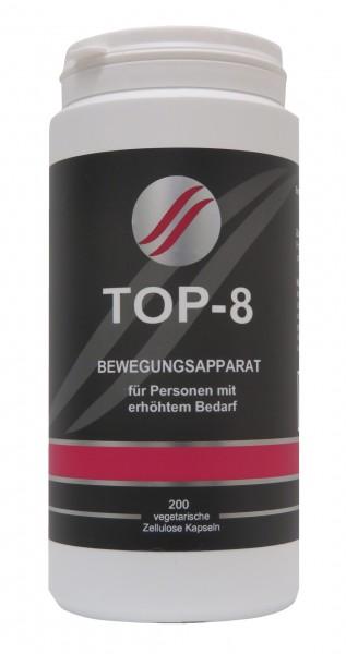 TOP-8, 180 Kapseln